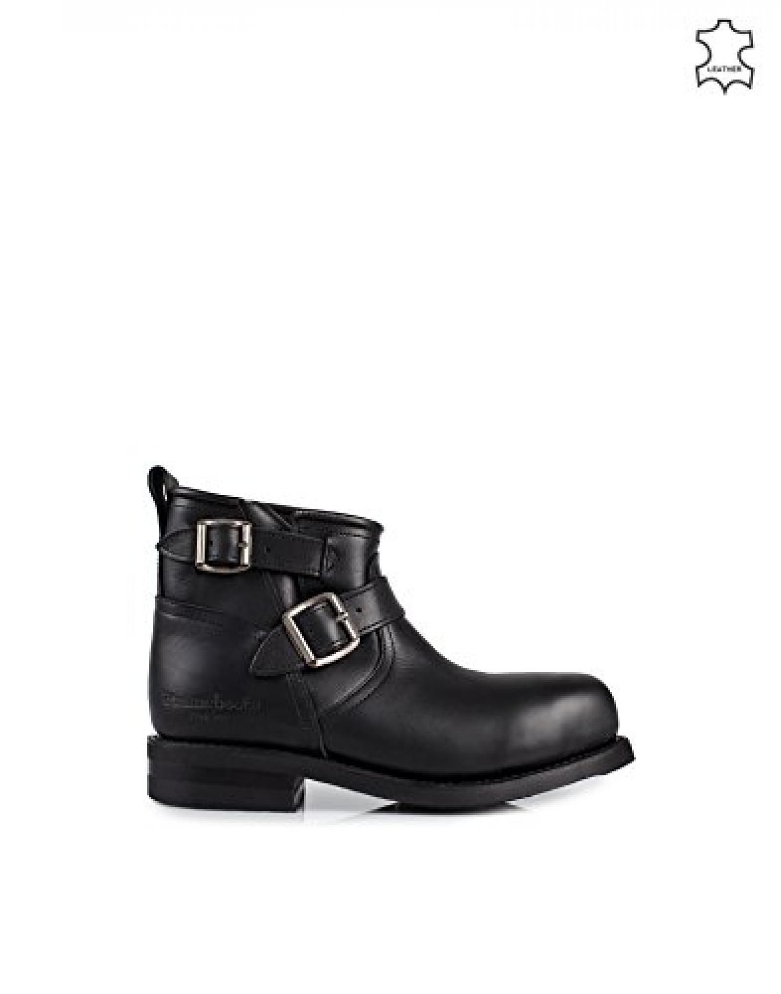 Primeboots Damen Engineer Low 3