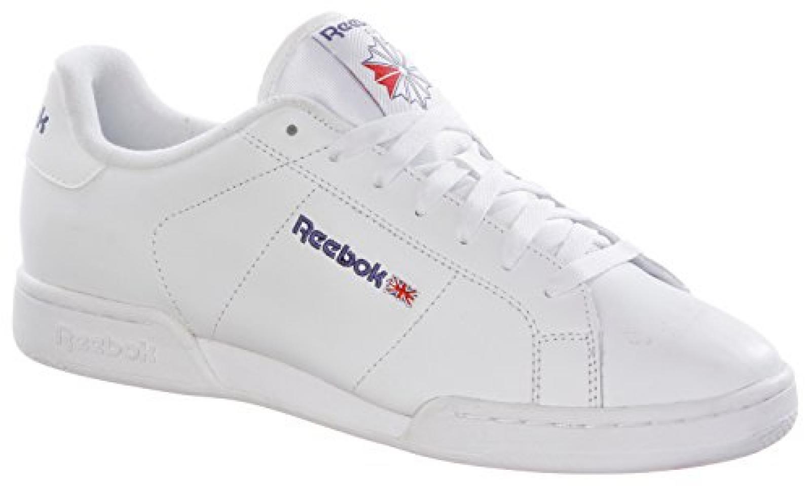 Reebok NPC II Unisex-Erwachsene Sneakers