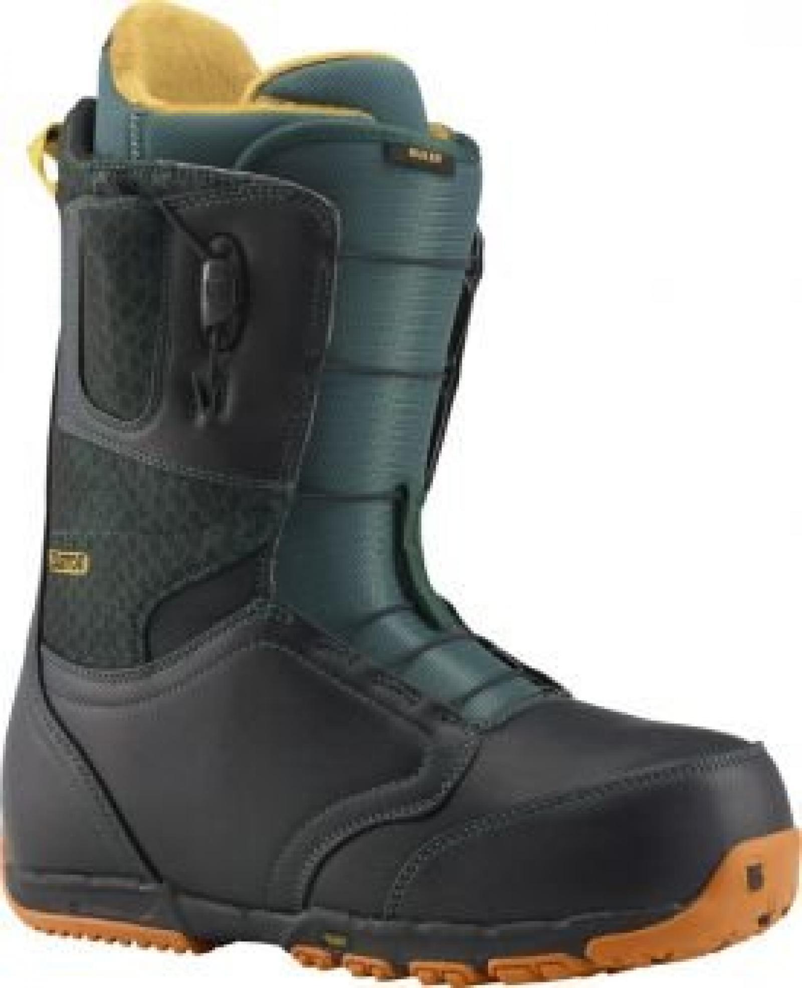 BURTON RULER Boot 2015 black/green