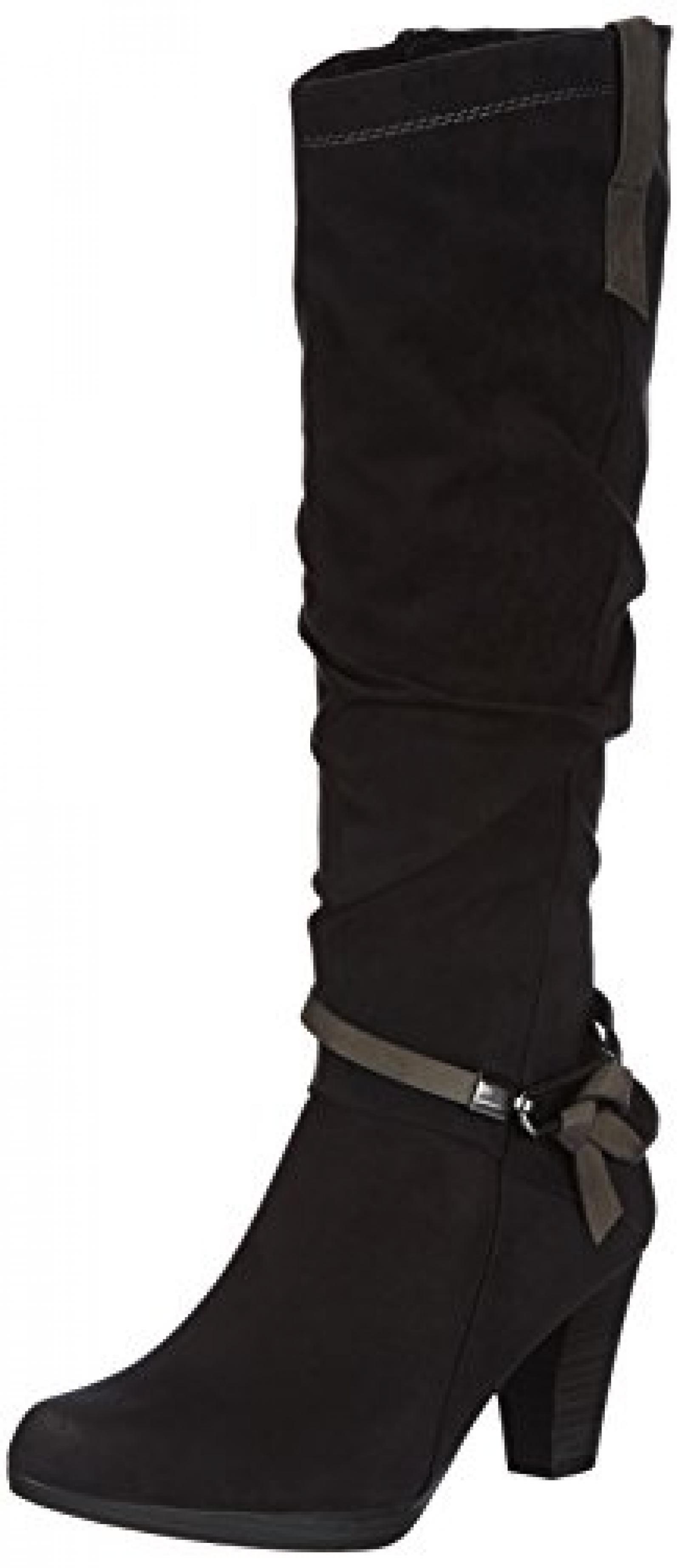 Marco Tozzi 25520 Damen Langschaft Stiefel