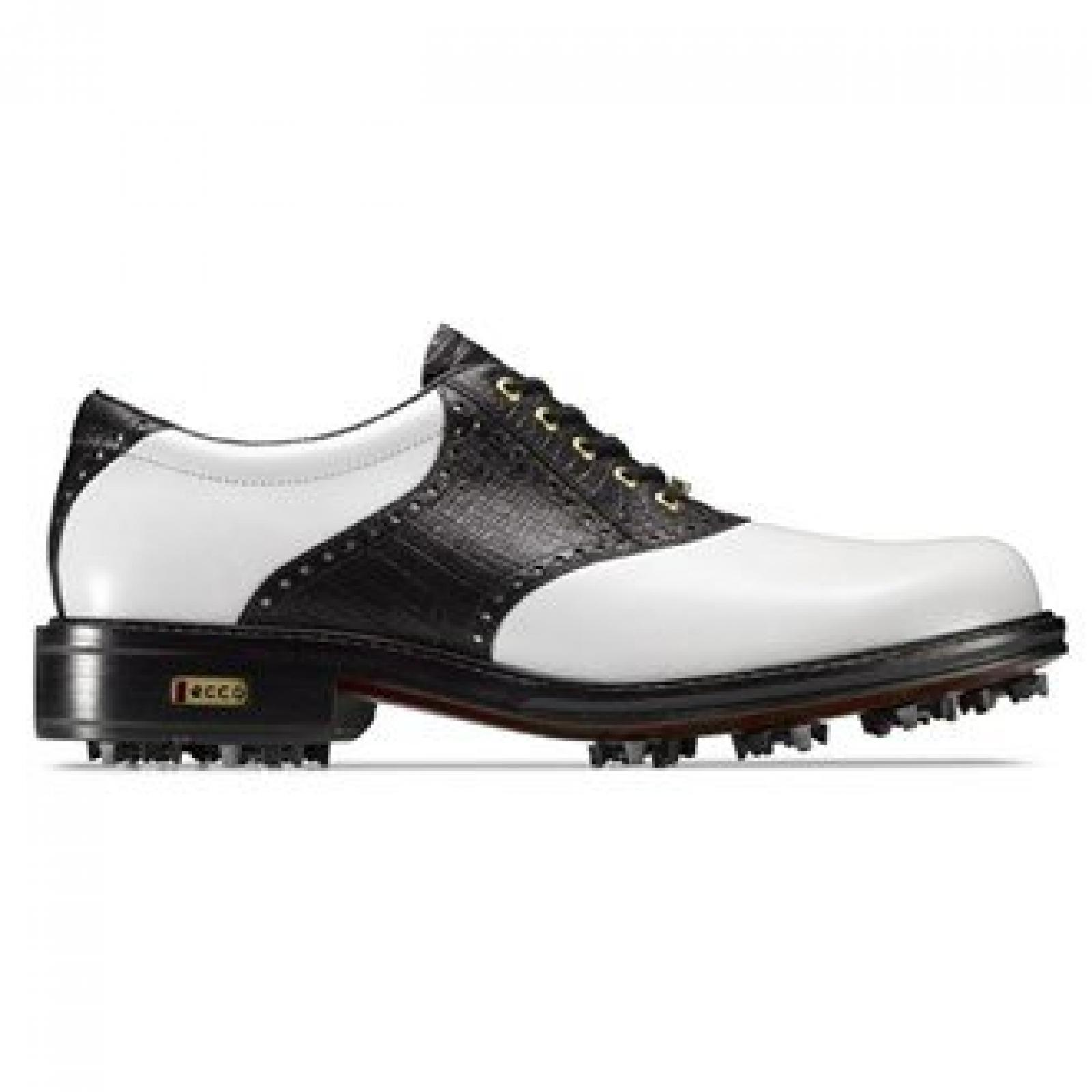 Ecco 2013 World Class GTX Herren-Golfschuhe