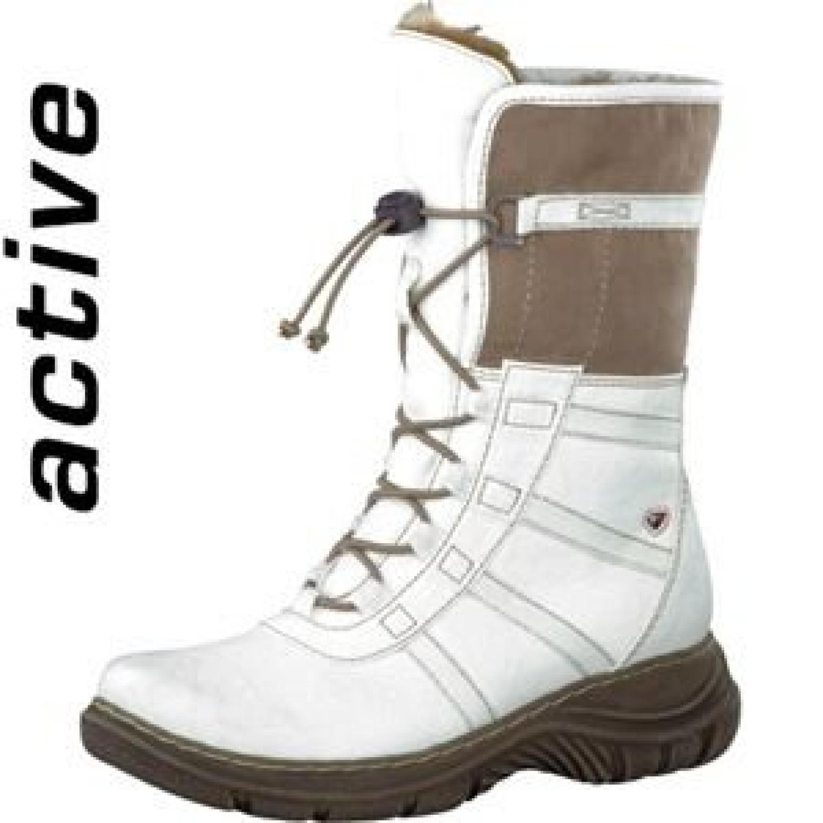 Tamaris 26234, Damen Combat Boots