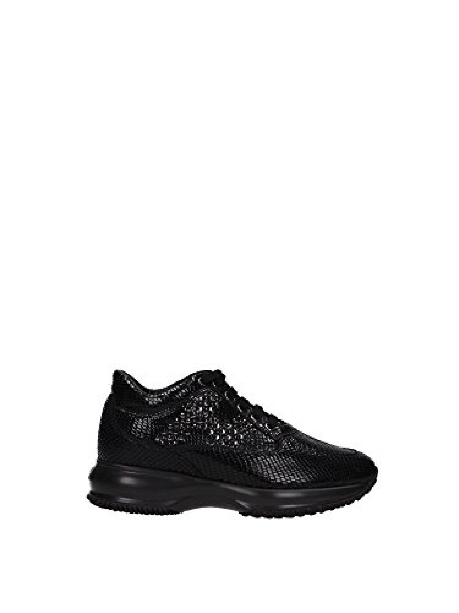 HXW00N0E4306RTB999 Hogan Sneakers Damen Leder