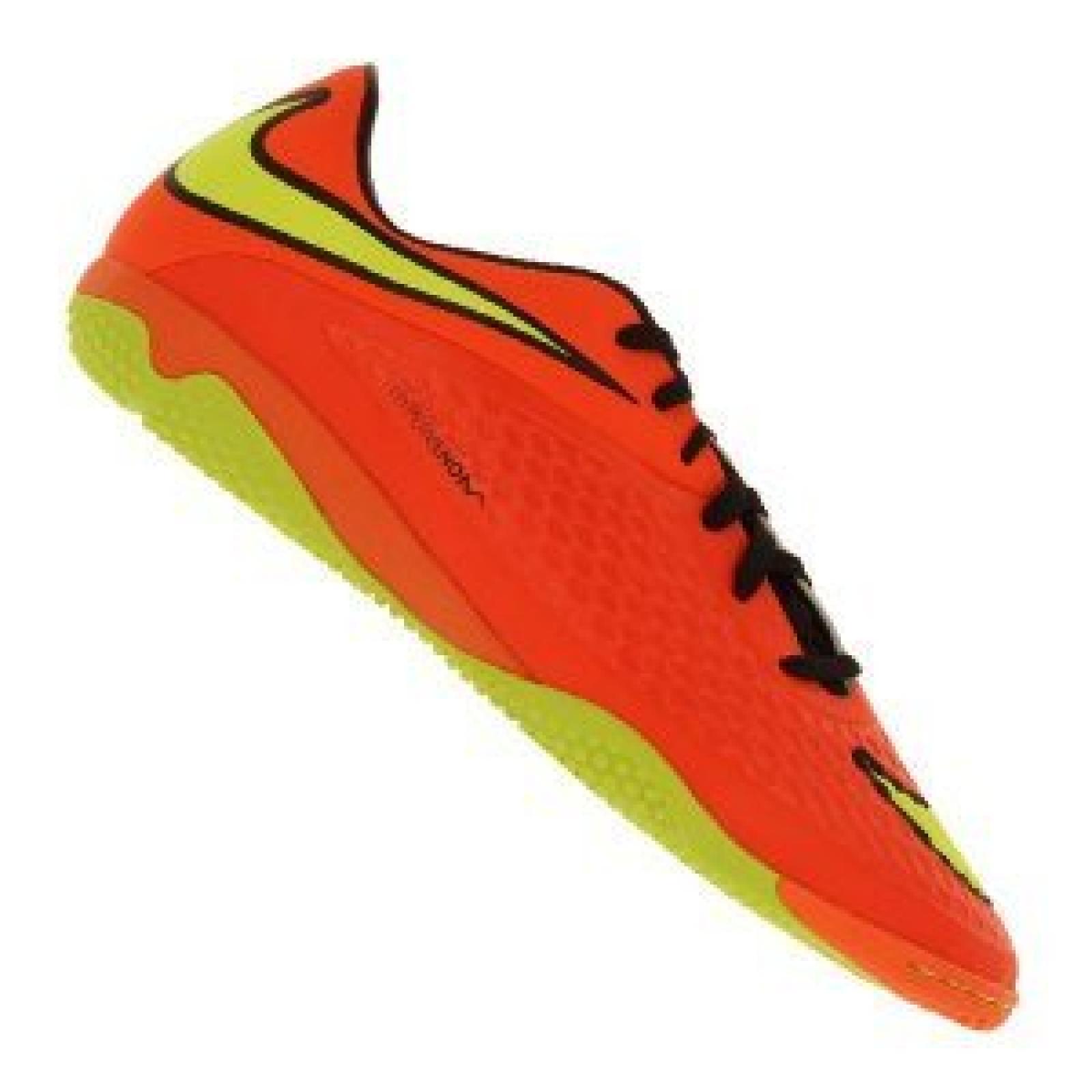 Nike 599849 690 Hypervenom Phelon Ic Herren Sportschuhe - Fußball
