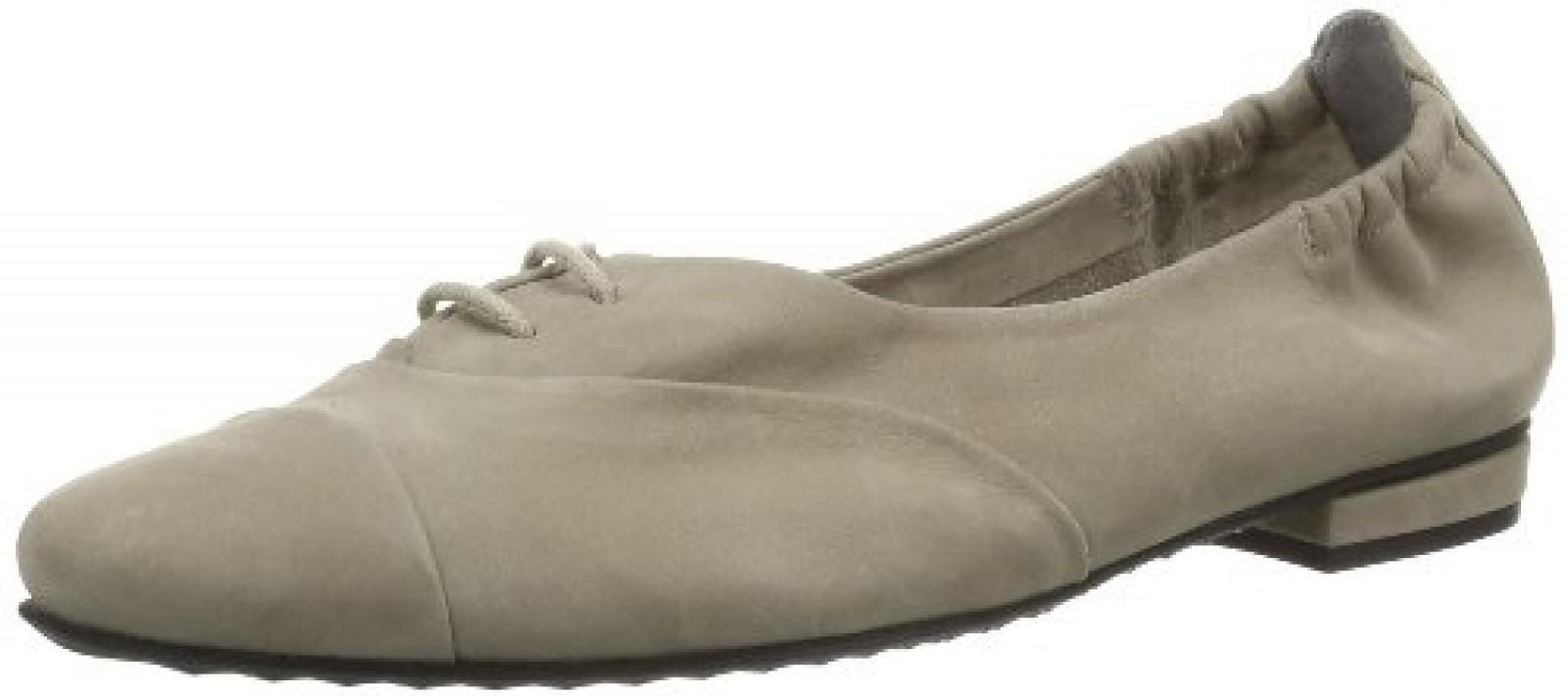Kennel und Schmenger Schuhmanufaktur Malu Damen Geschlossene Ballerinas