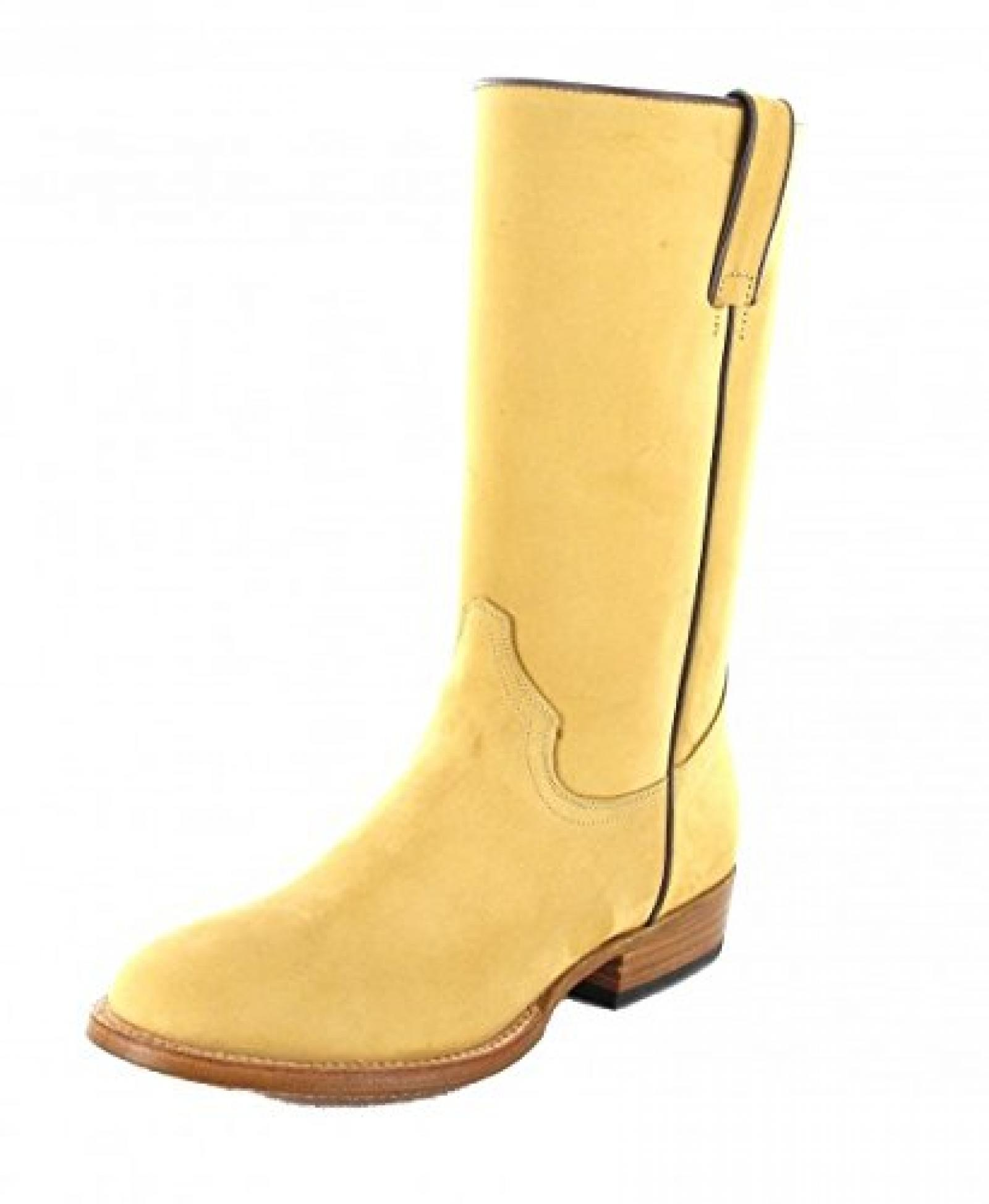 Tony Mora Westernstiefel 1257 Classic Boots (in verschiedenen Farben)