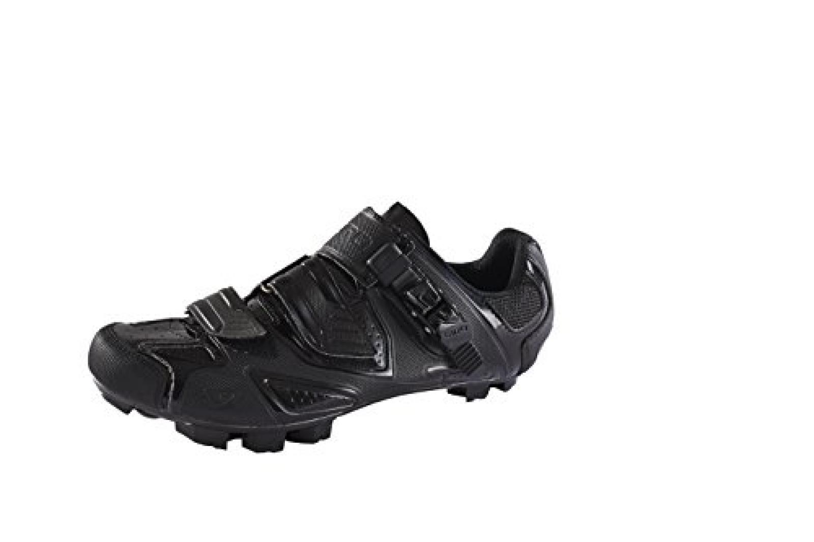 Giro Code MTB Fahrrad Schuhe schwarz 2014