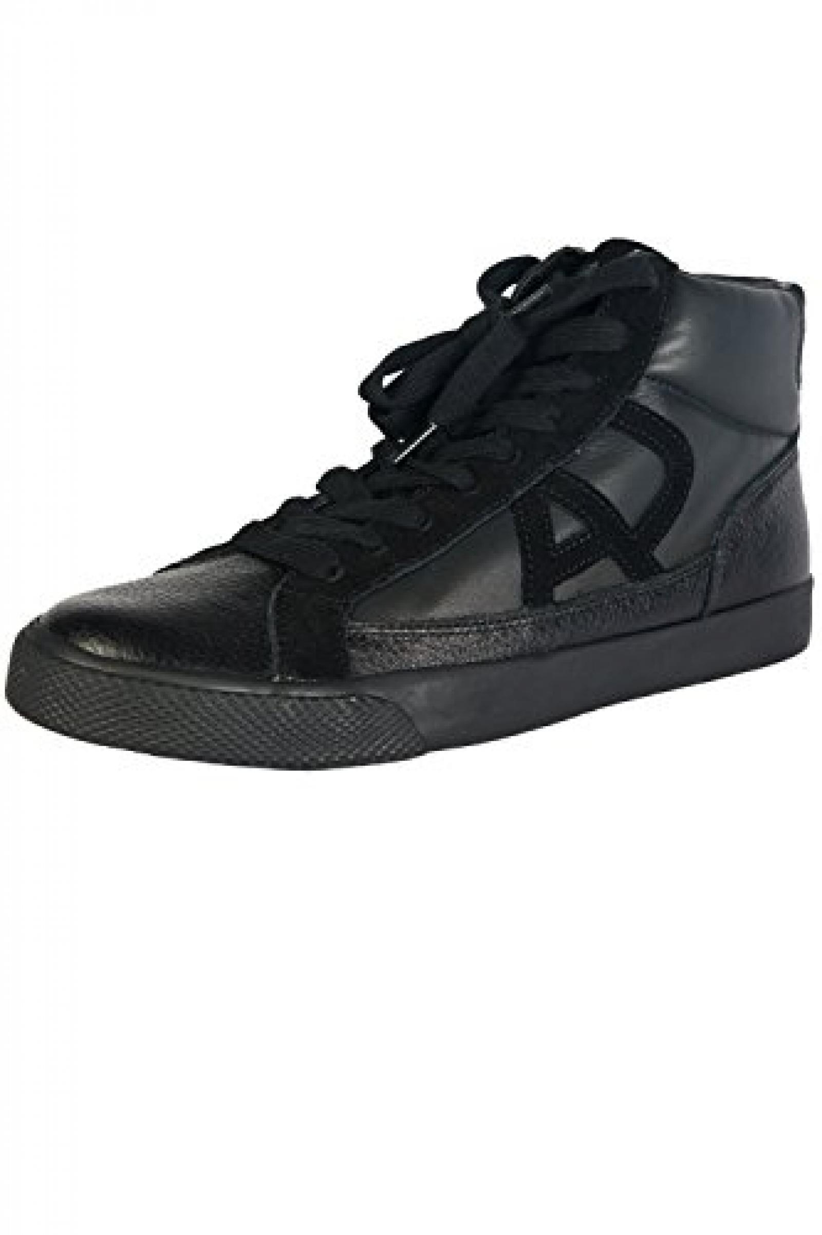 Armani Aj Mens High-Top-Trainer Z6526a2