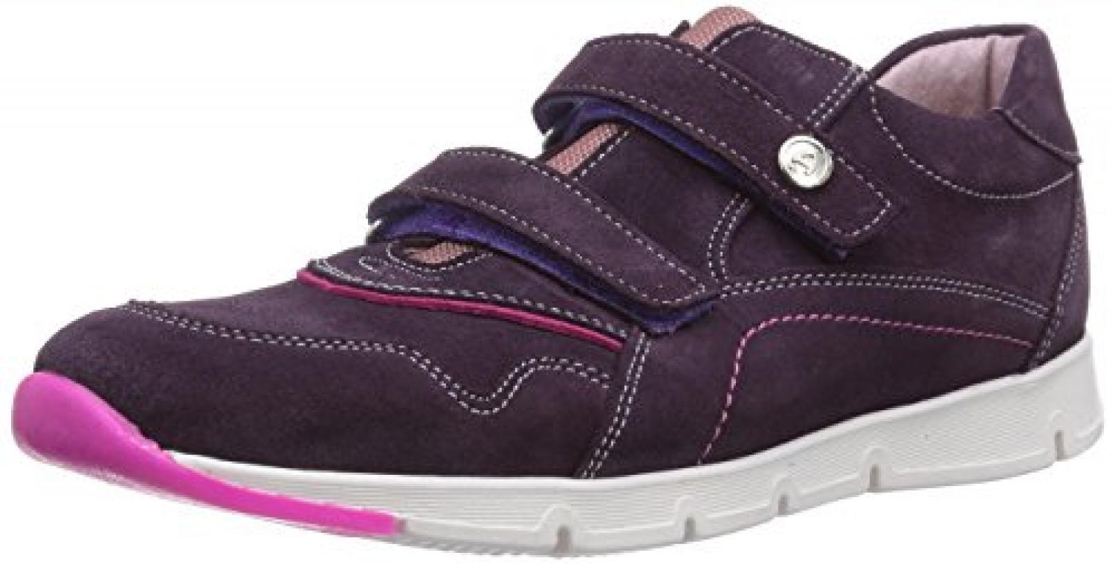 Däumling Jana - Julia Mädchen Sneakers