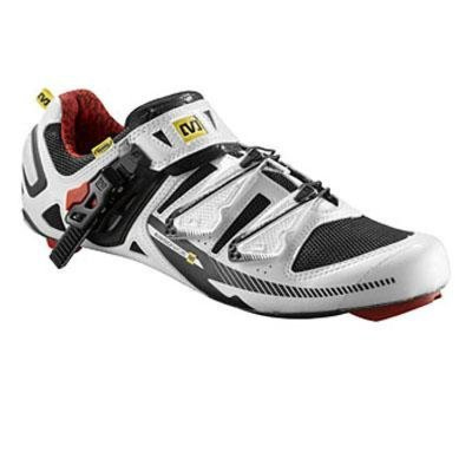 MAVIC Schuhe Unisex Pro Road