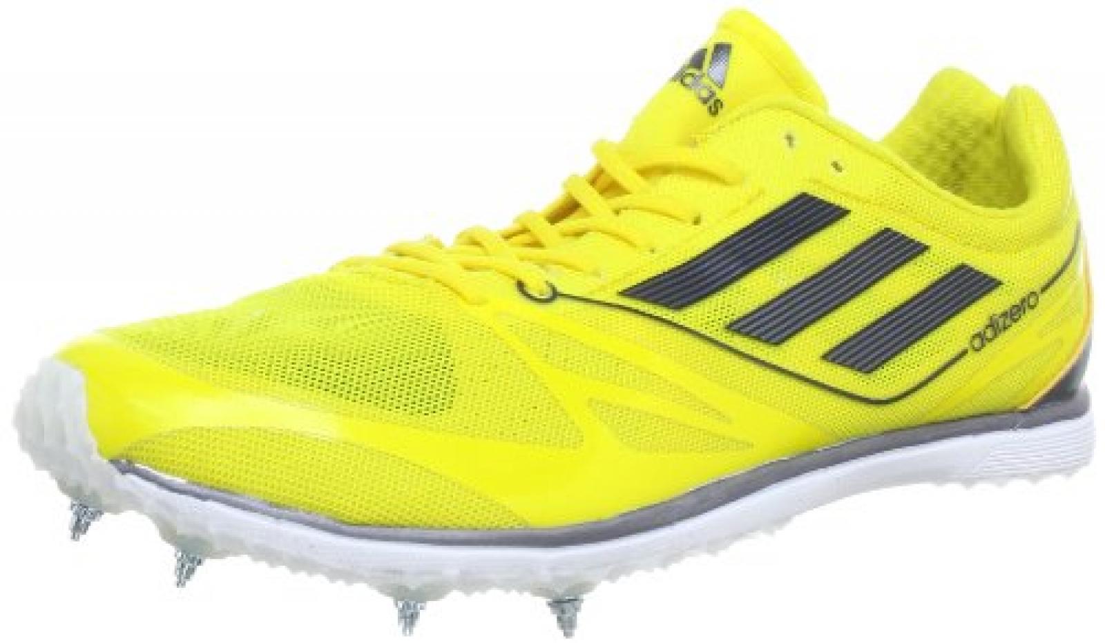 adidas Performance Adizero Cadence 2 Q34037 Unisex-Erwachsene Laufschuhe
