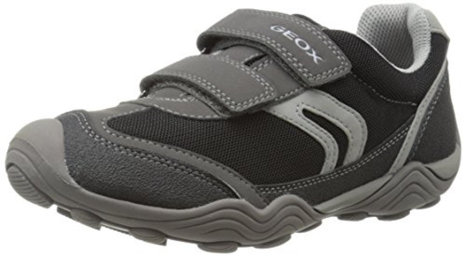 Geox JR ARNO B Jungen Sneakers