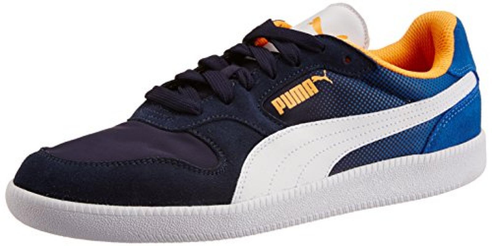 Puma Icra Trainer Shades Herren Sneakers