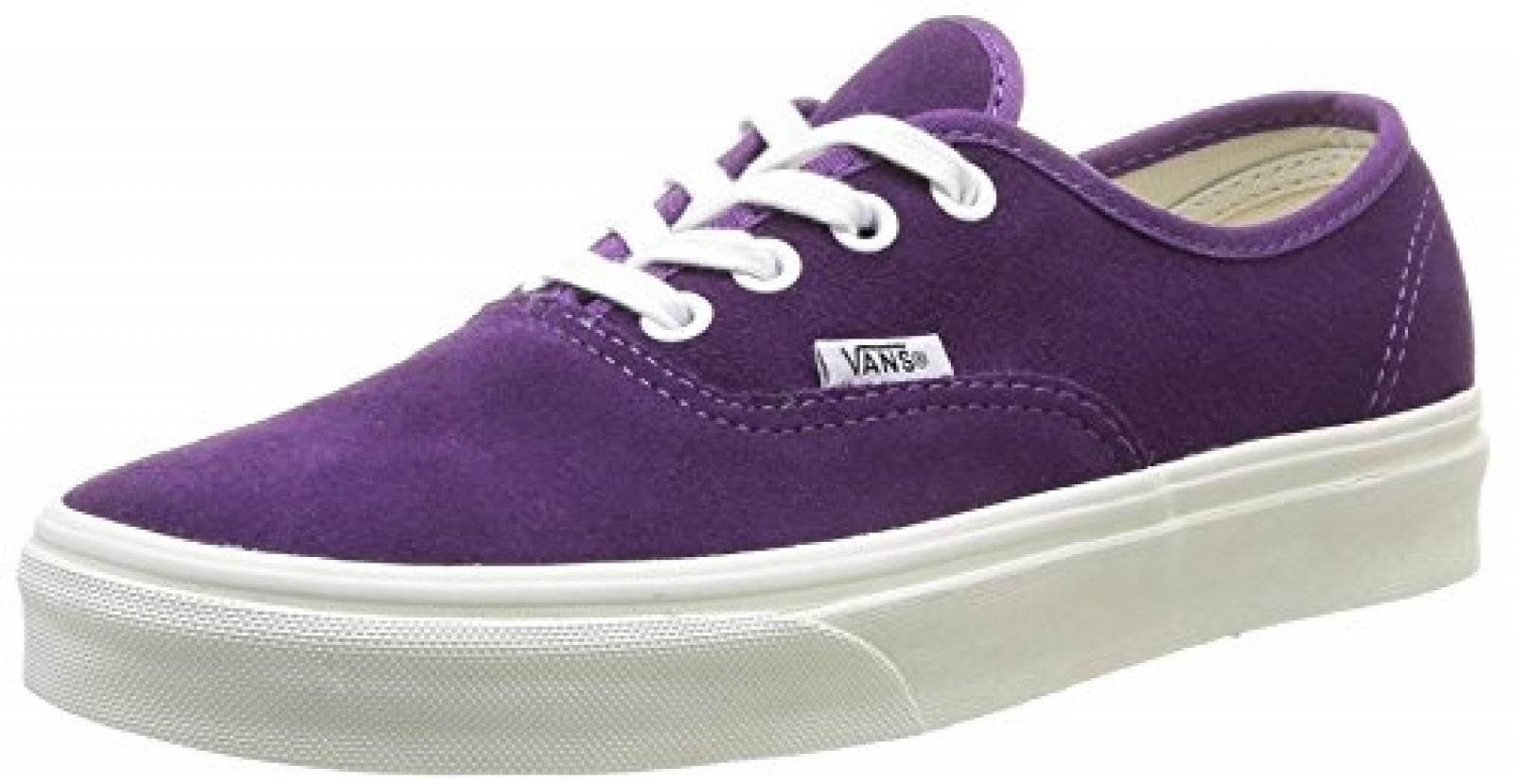 Vans U AUTHENTIC (VINTAGE SUEDE) Unisex-Erwachsene Sneakers