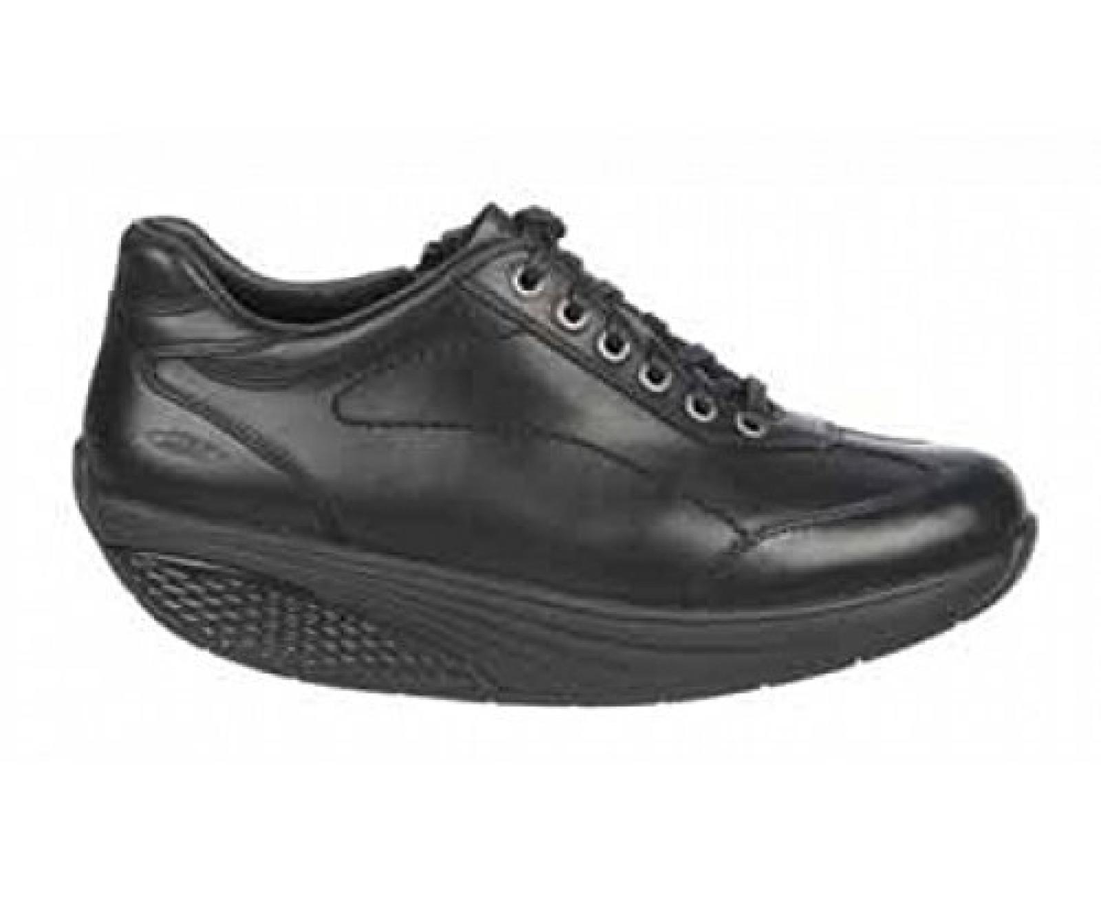 MBT Pata klassische Schuhe mit Reißverschluss Damen