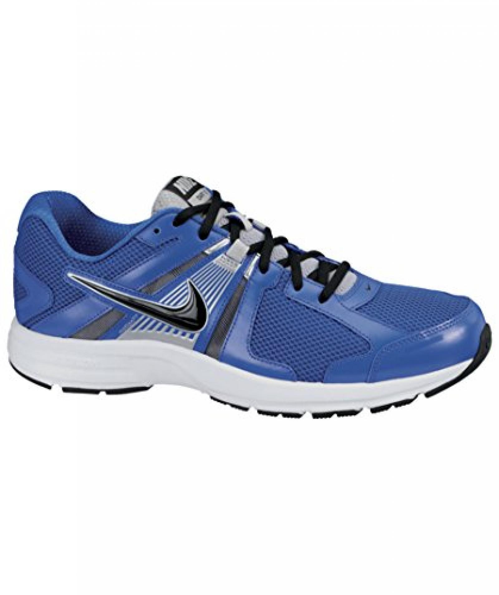 Nike 580525 026 Dart 10 Eu Herren Sportschuhe - Running