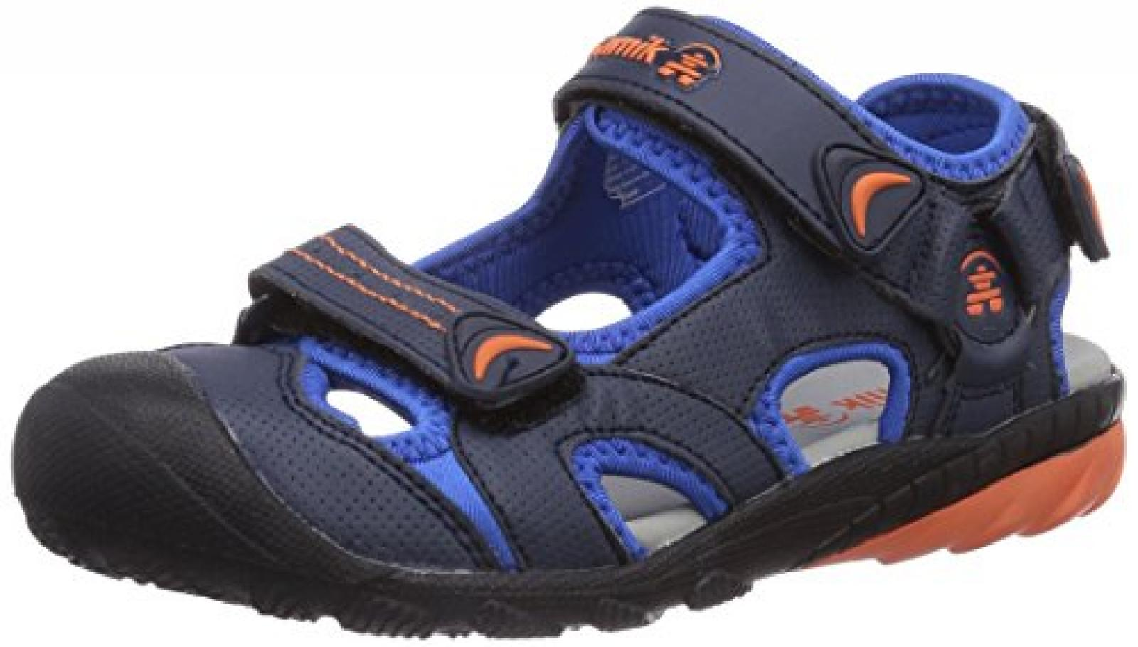 Kamik BELUGA Unisex-Kinder Geschlossene Sandalen