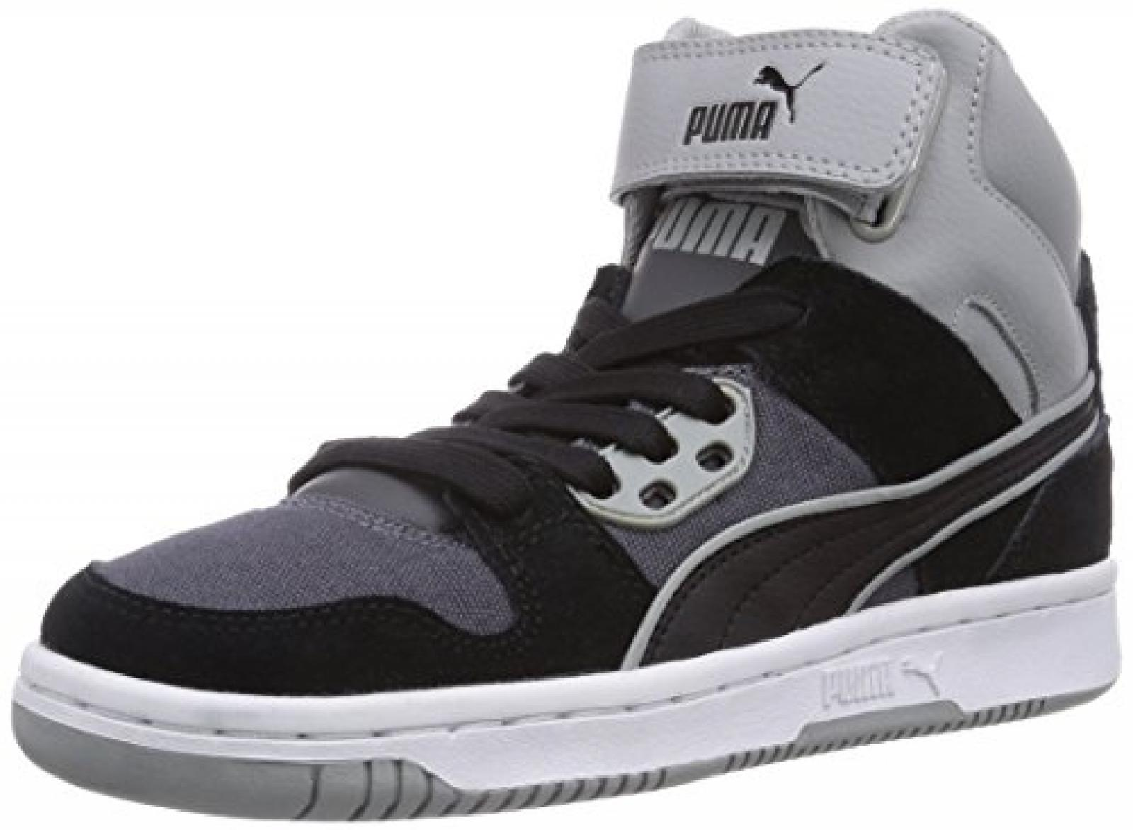 Puma Rebound Street CV Unisex-Erwachsene Sneakers