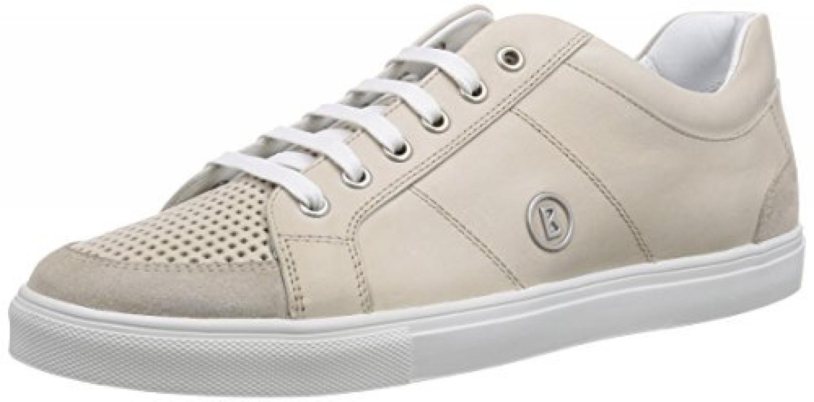 Bogner Nizza 10, Herren Sneakers