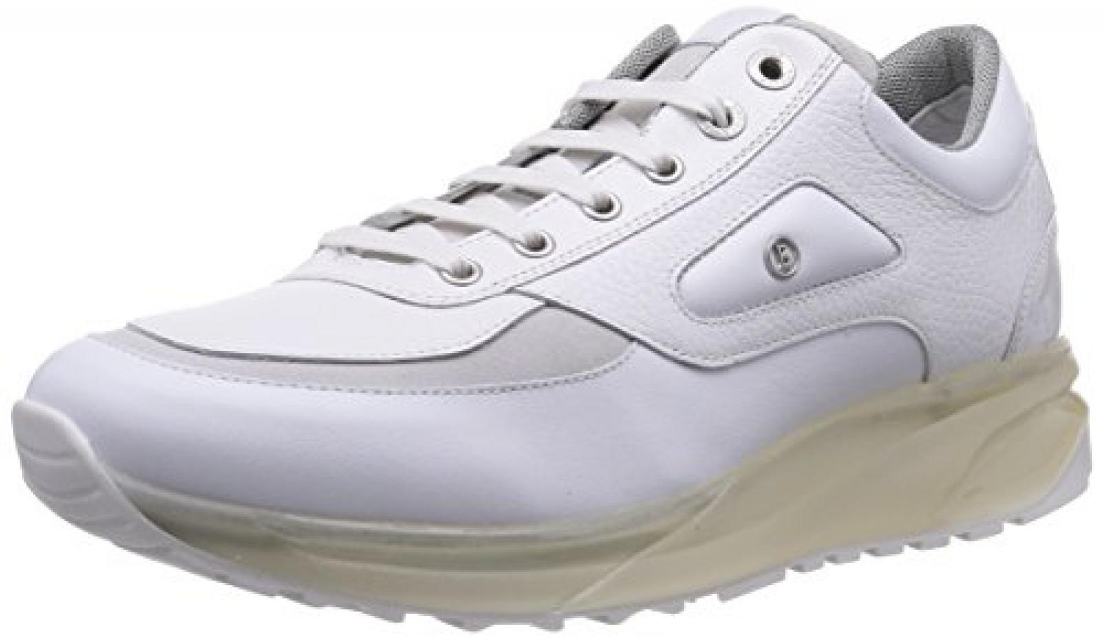Bogner New York Man 1 A, Herren Sneakers