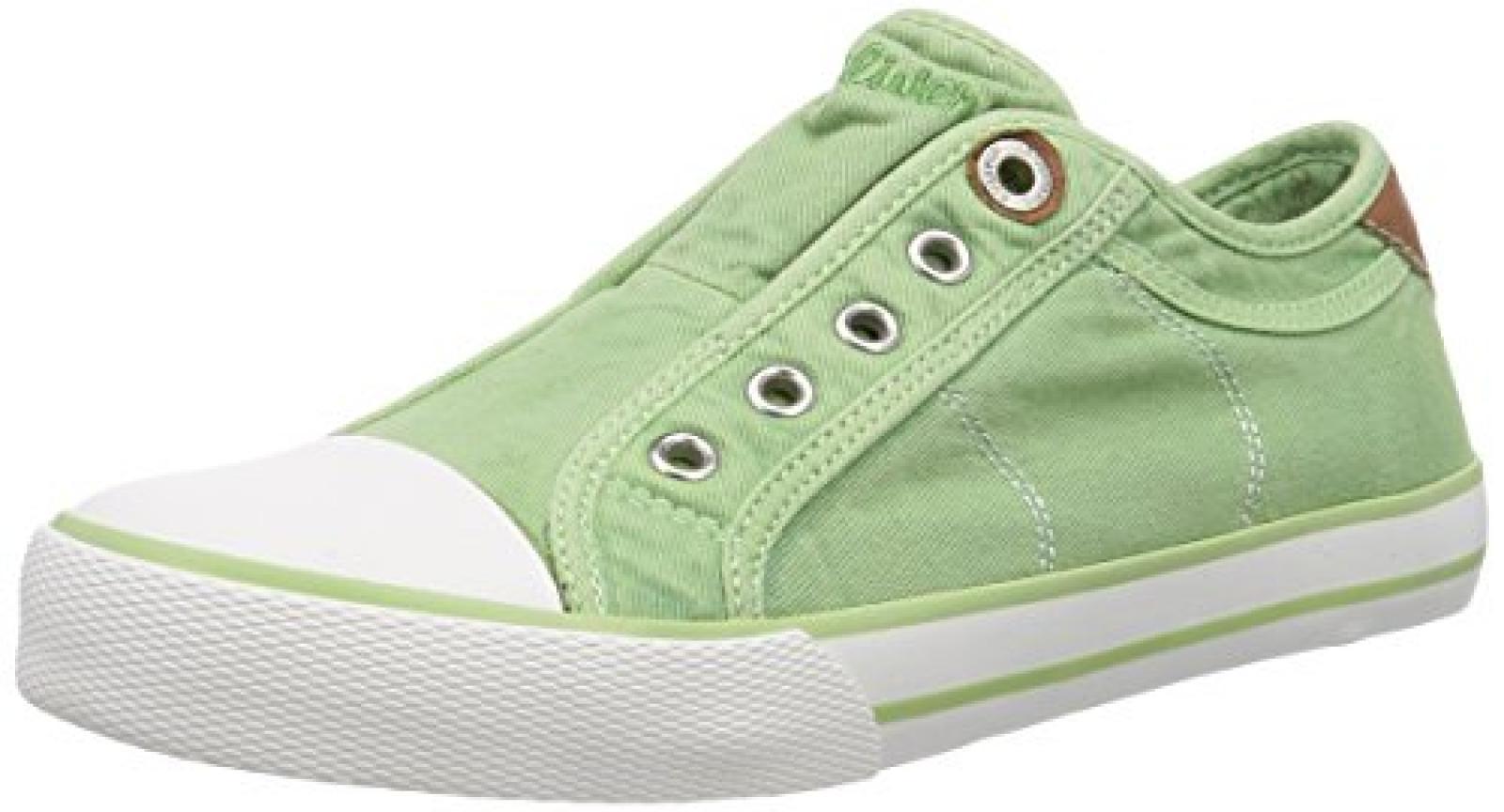 s.Oliver 24605 Damen Sneakers