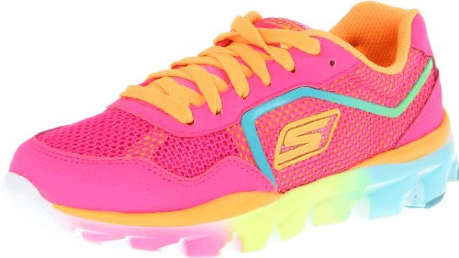 Skechers GO Mädchen Sneakers