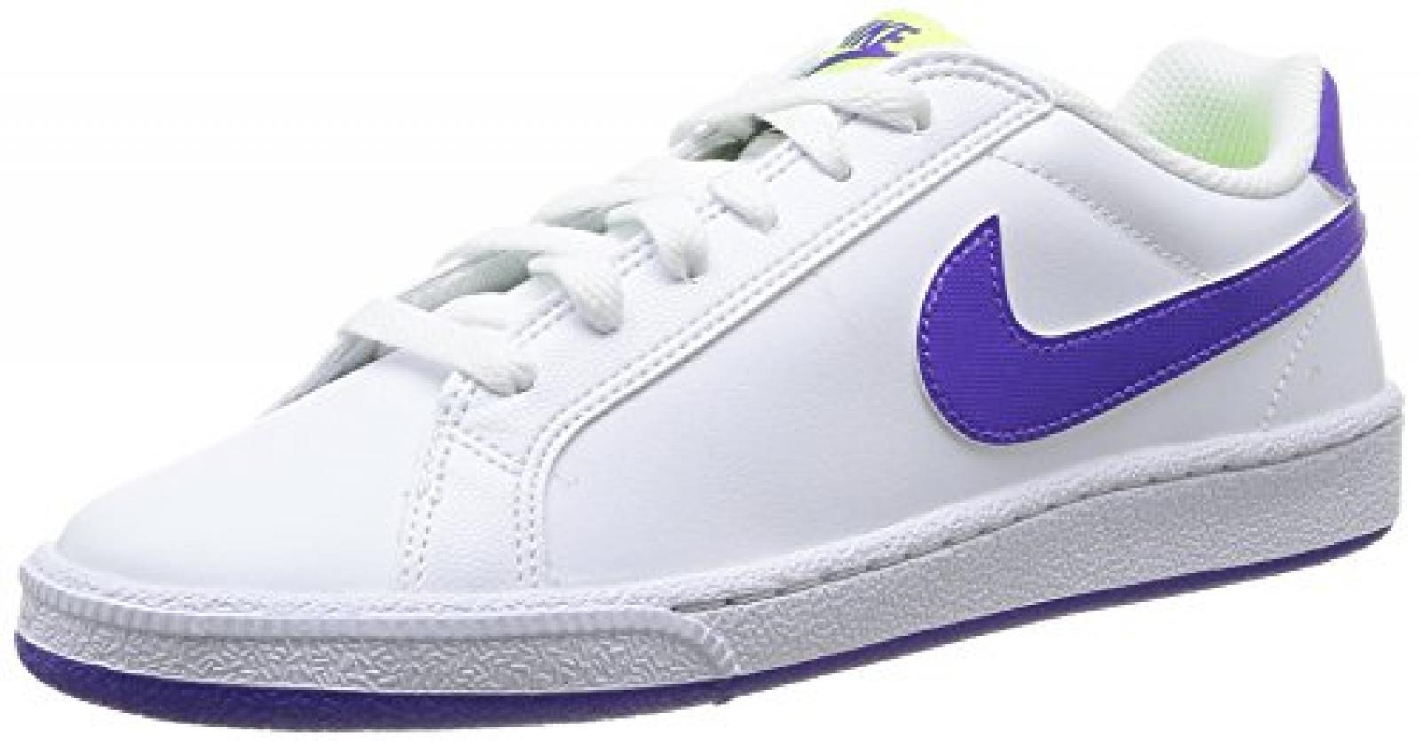 Nike 454256 156 Wmns Court Majestic Damen Sportschuhe - Running