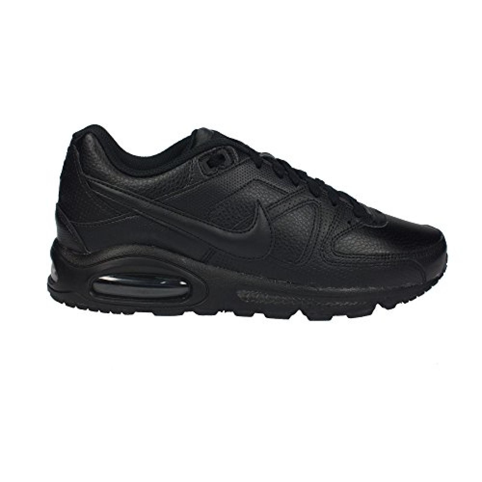 Nike Air Max Command Leather White 409998 110