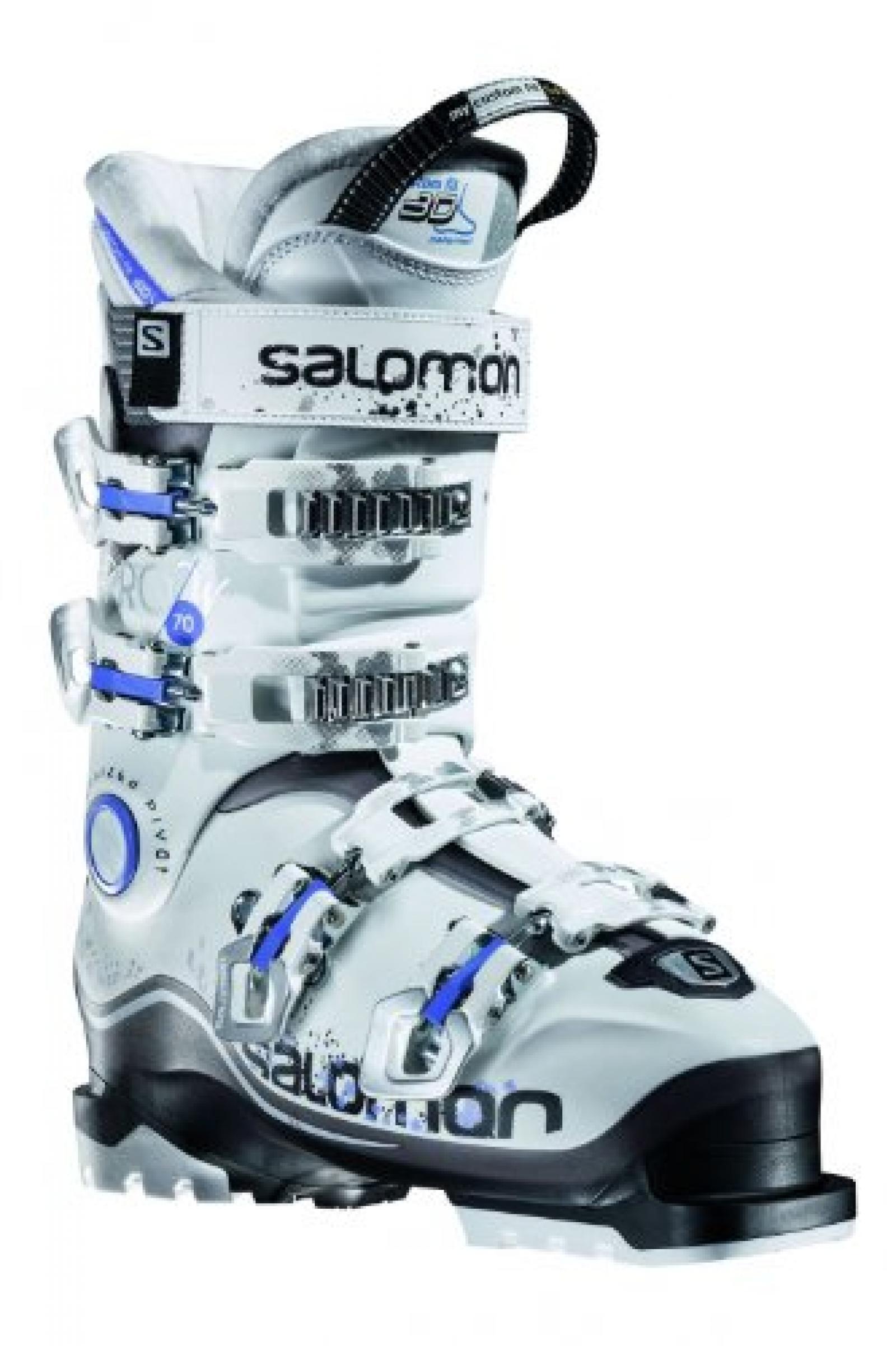 "SALOMON ""X Pro 70"" Damen Skischuhe, Modell 2014/15"