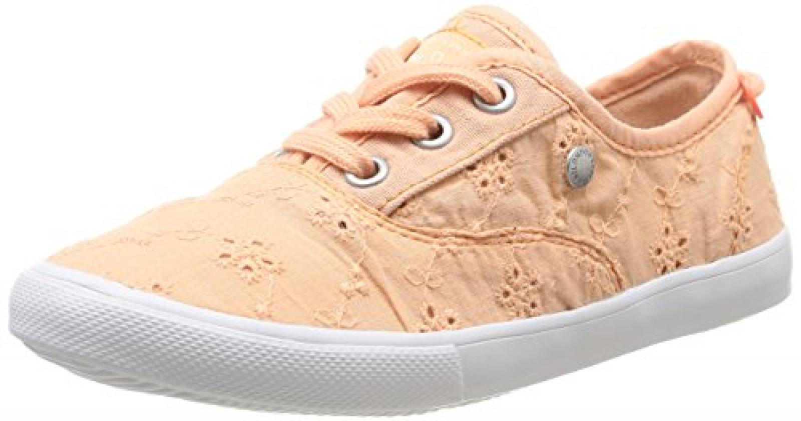 Pepe Jeans London SOHO EMBROIDERY Mädchen Sneakers