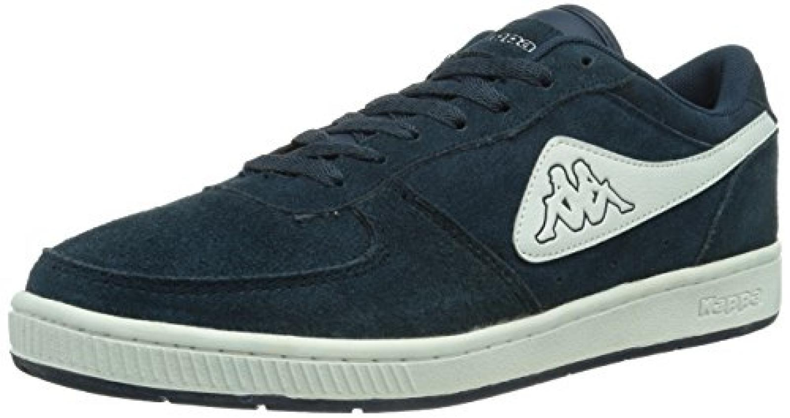 Kappa TROOPER DELUXE Footwear Herren Sneakers