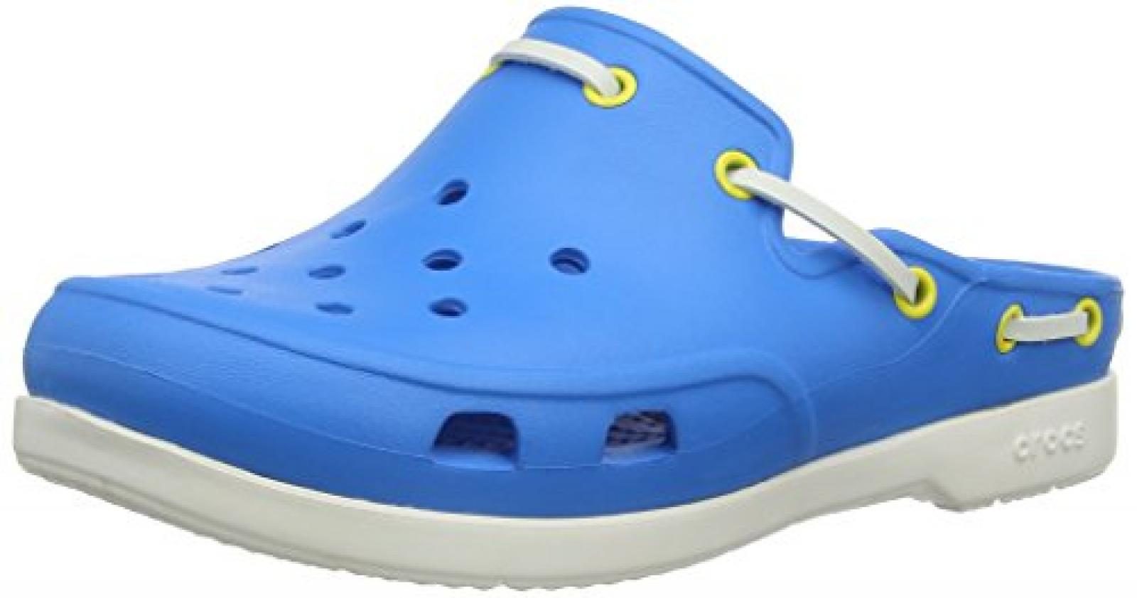 crocs BeachLineClog Unisex-Erwachsene Clogs