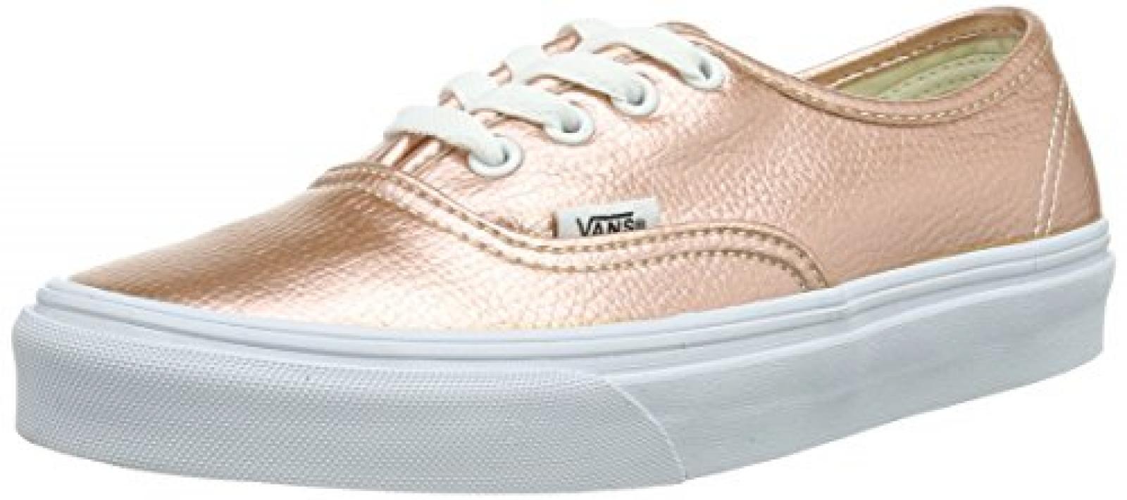 Vans U AUTHENTIC Unisex-Erwachsene Sneakers