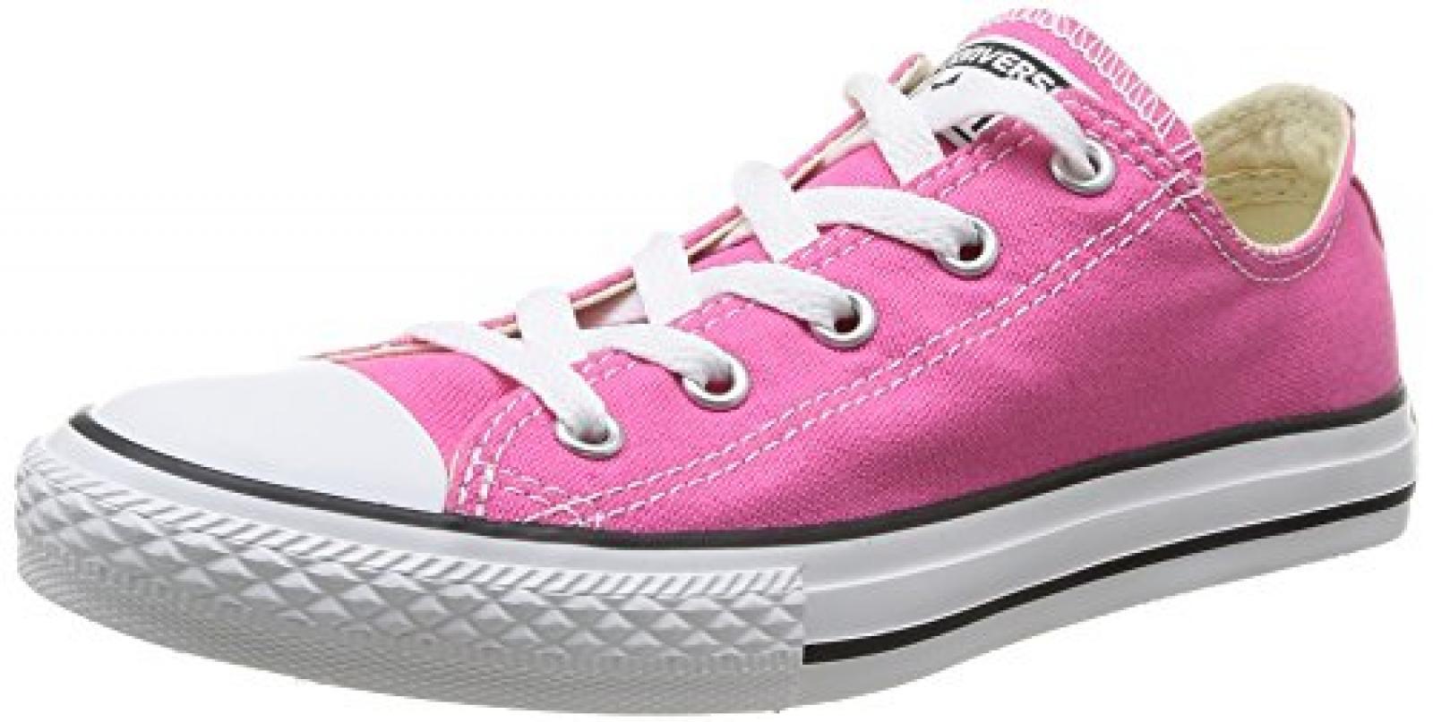 Converse Chuck Taylor All Star Junior Seasonal Ox 15762 Mädchen Sneaker