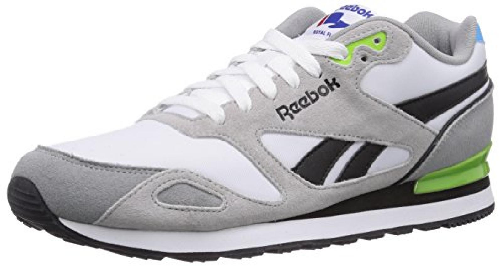 Reebok Royal Mission Herren Sneakers