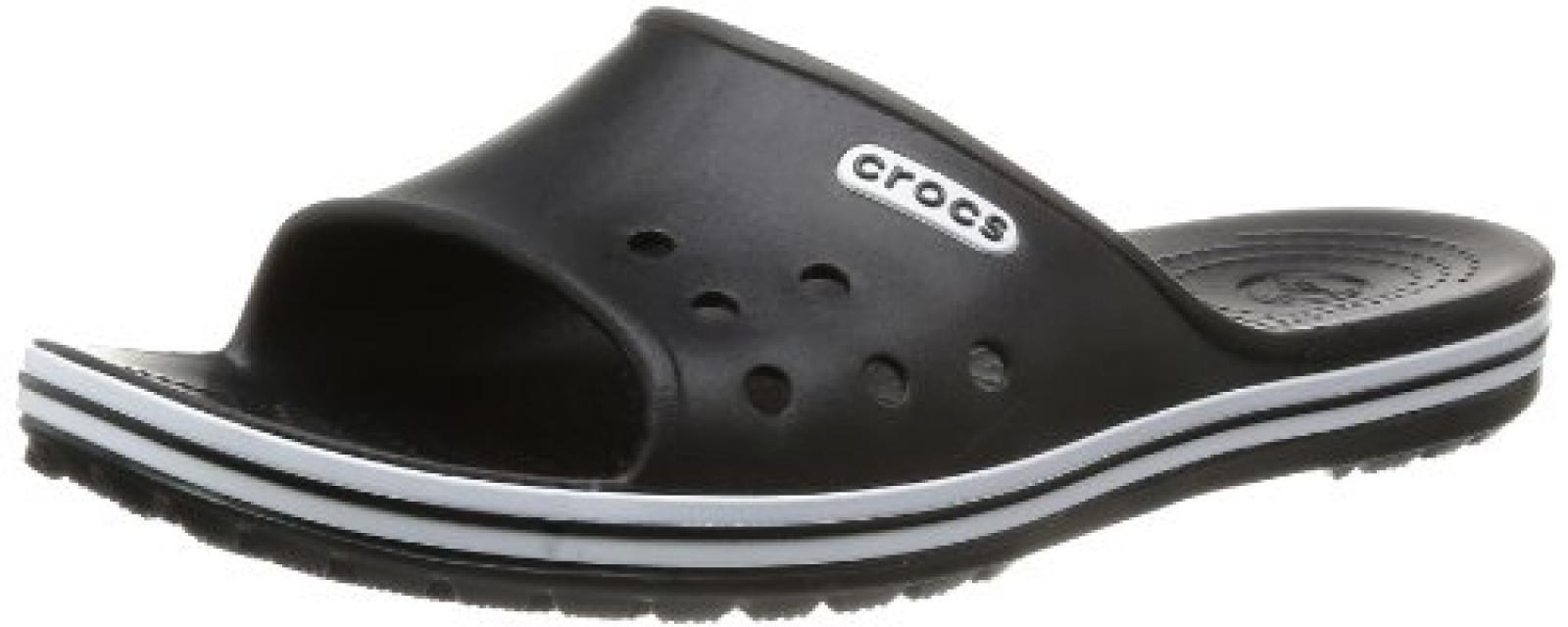 crocs Crocband LowPro Slide 15692 Herren Dusch- & Badeschuhe