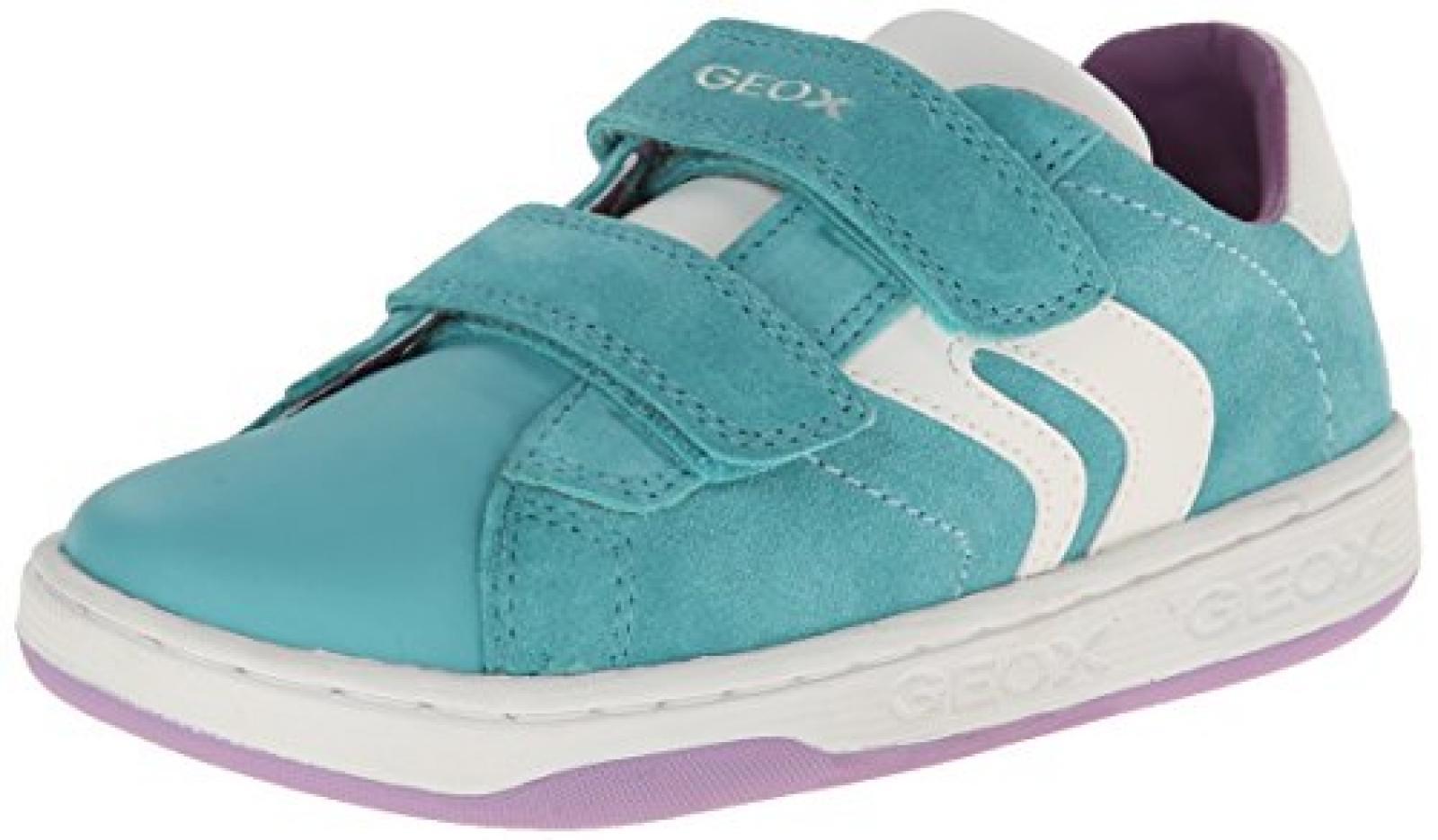Geox JR MALTIN A Mädchen Sneakers