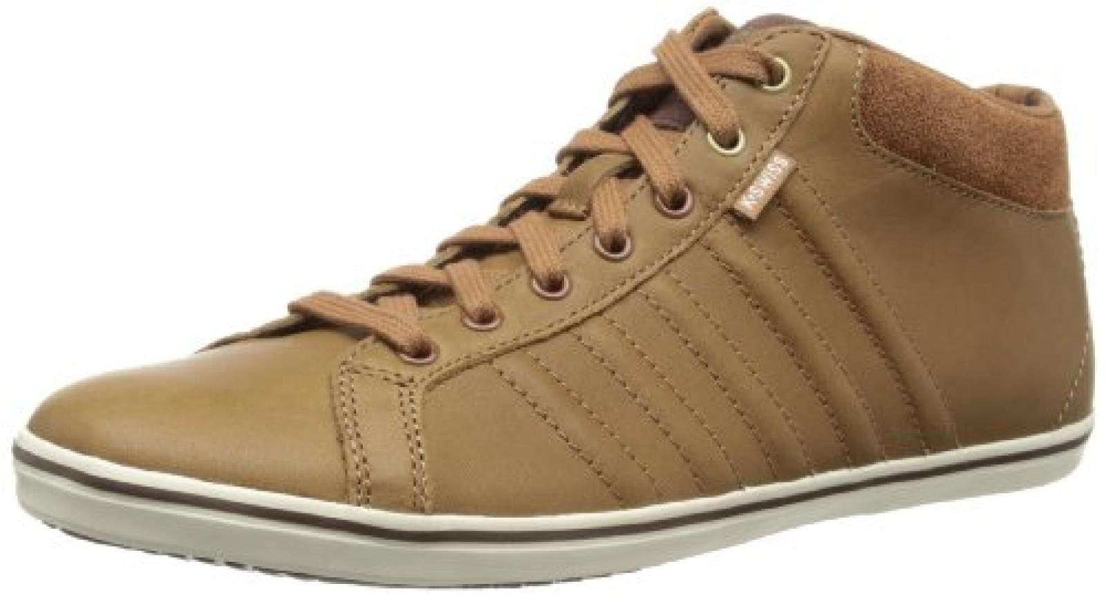 K-Swiss HOF IV P MID VNZ 03146-286-M Herren Sneaker
