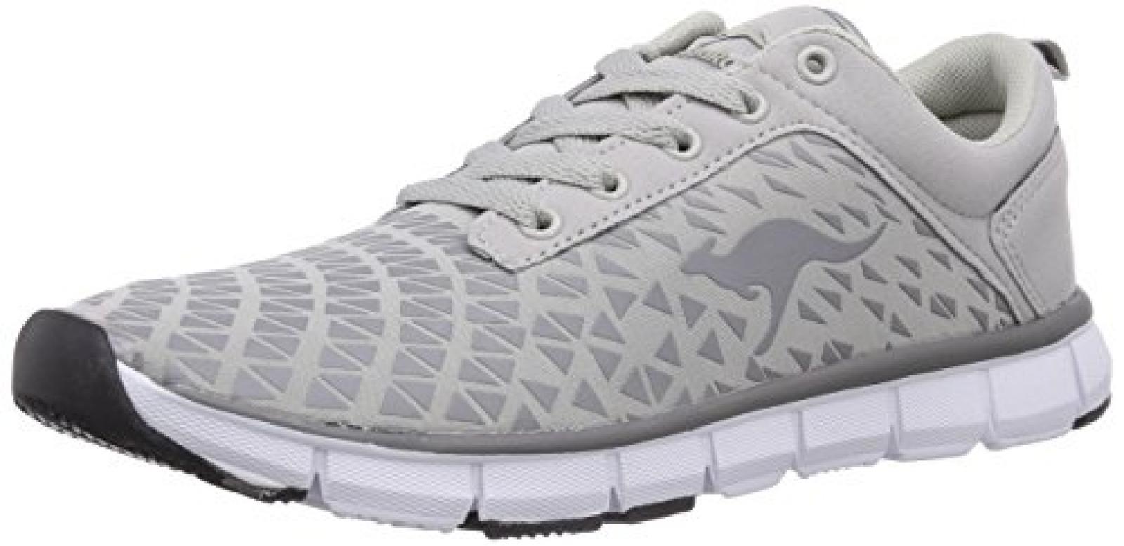 KangaROOS K-Blue Run 8005, Unisex-Erwachsene Sneakers