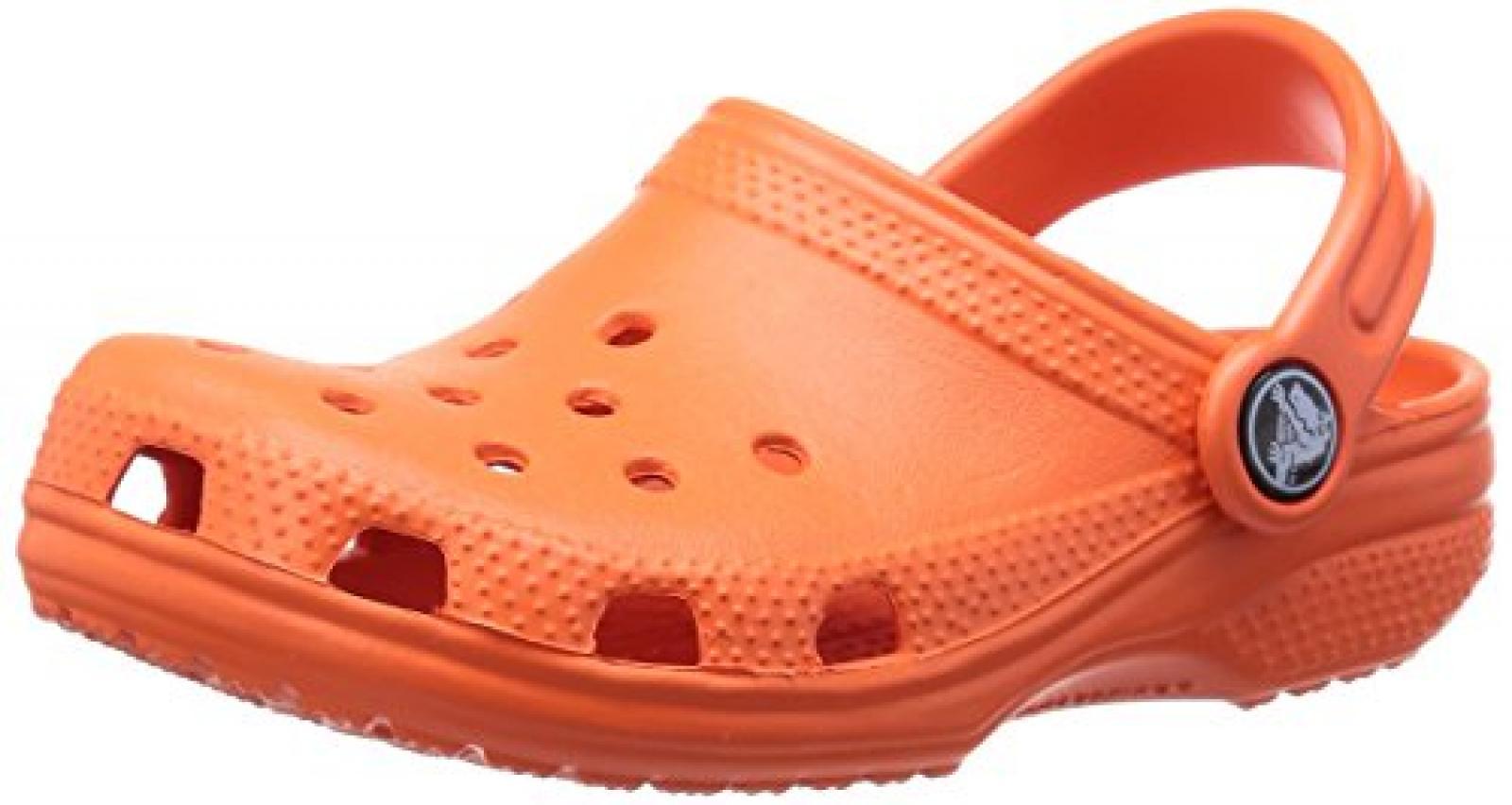crocs Classic 10006 Unisex-Kinder Clogs & Pantoletten