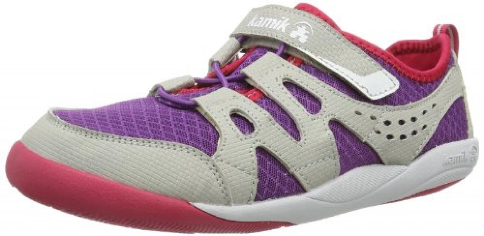 Kamik Cruiser FK8014X Unisex-Kinder Sneakers