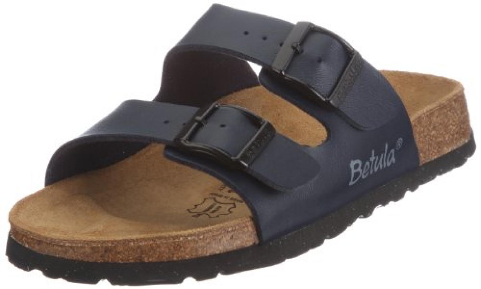 Betula Boogie 441673 Unisex - Erwachsene Clogs & Pantoletten