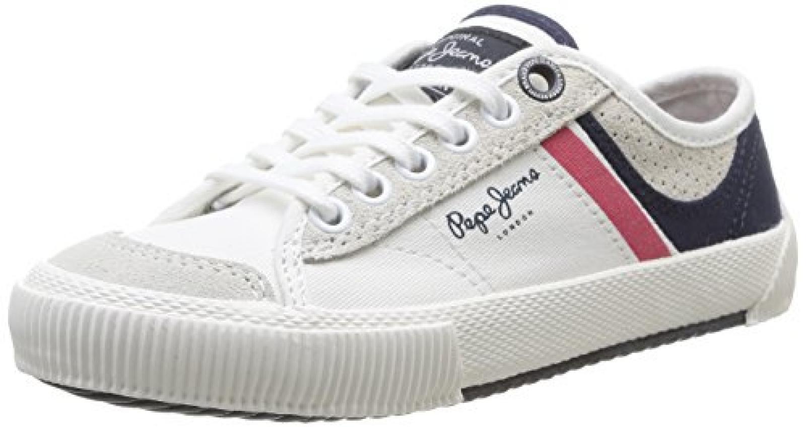 Pepe Jeans London GARETH TENNIS Jungen Sneakers