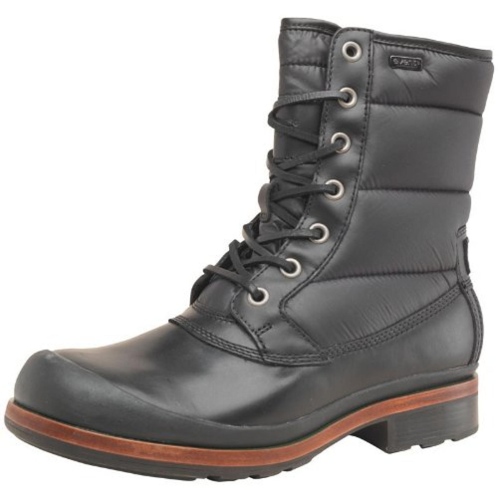 Ugg Herren Hamric Boots Schwarz