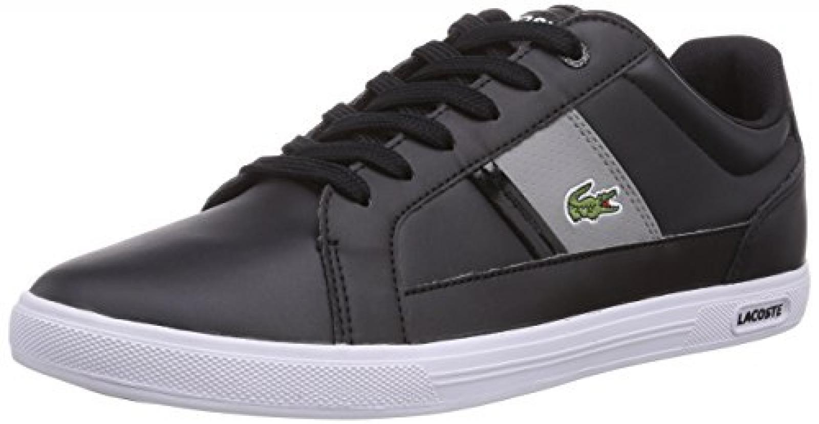 Lacoste EUROPA LCR Herren Sneakers