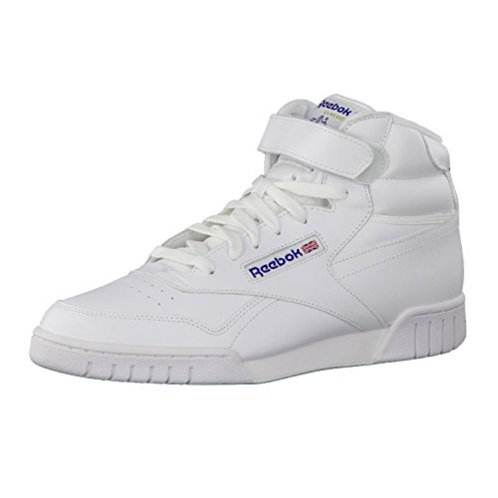 Reebok Ex-O-Fit Hi Unisex-Erwachsene Hohe Sneakers