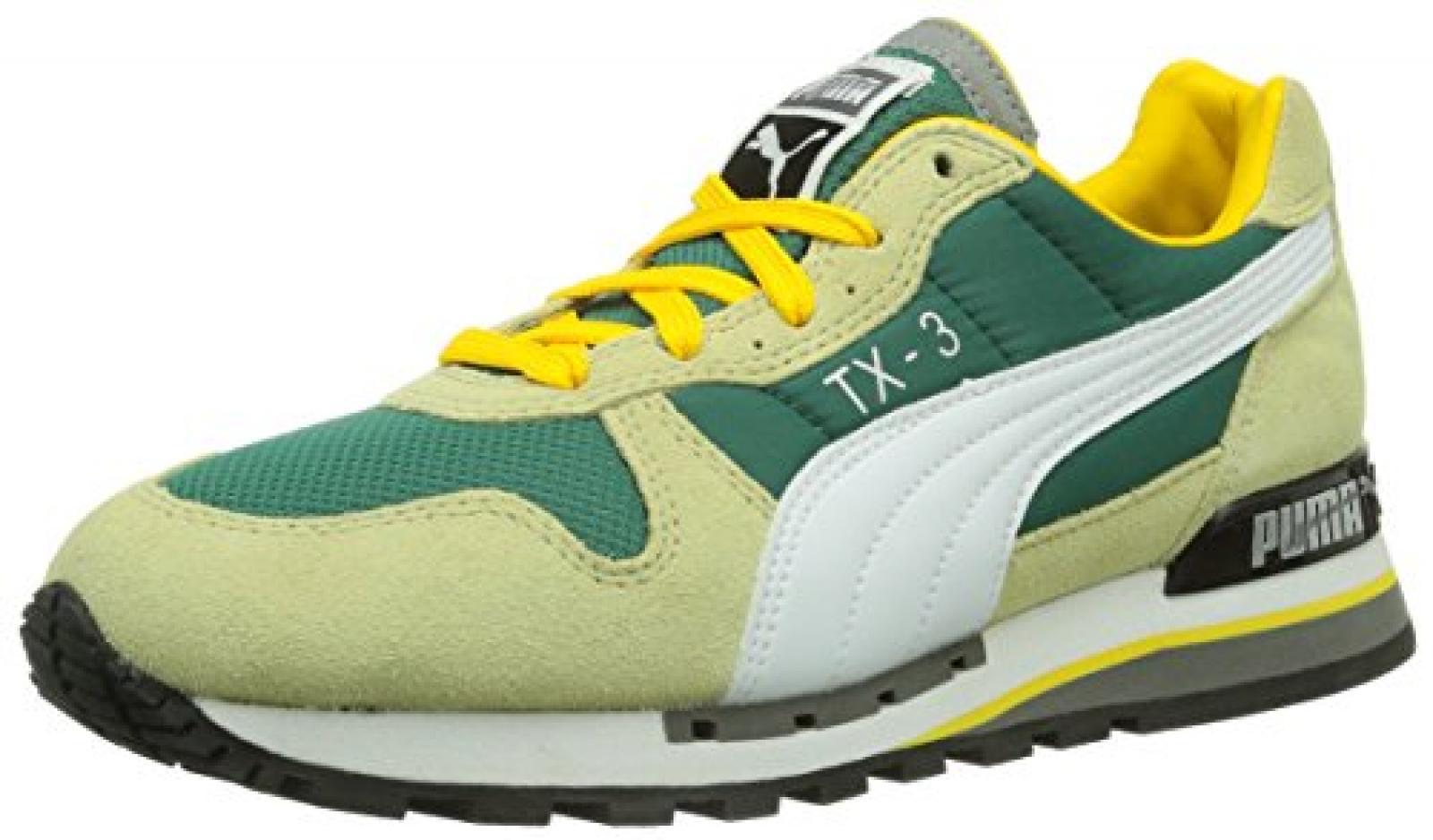 Puma TX-3 Unisex-Erwachsene Sneakers
