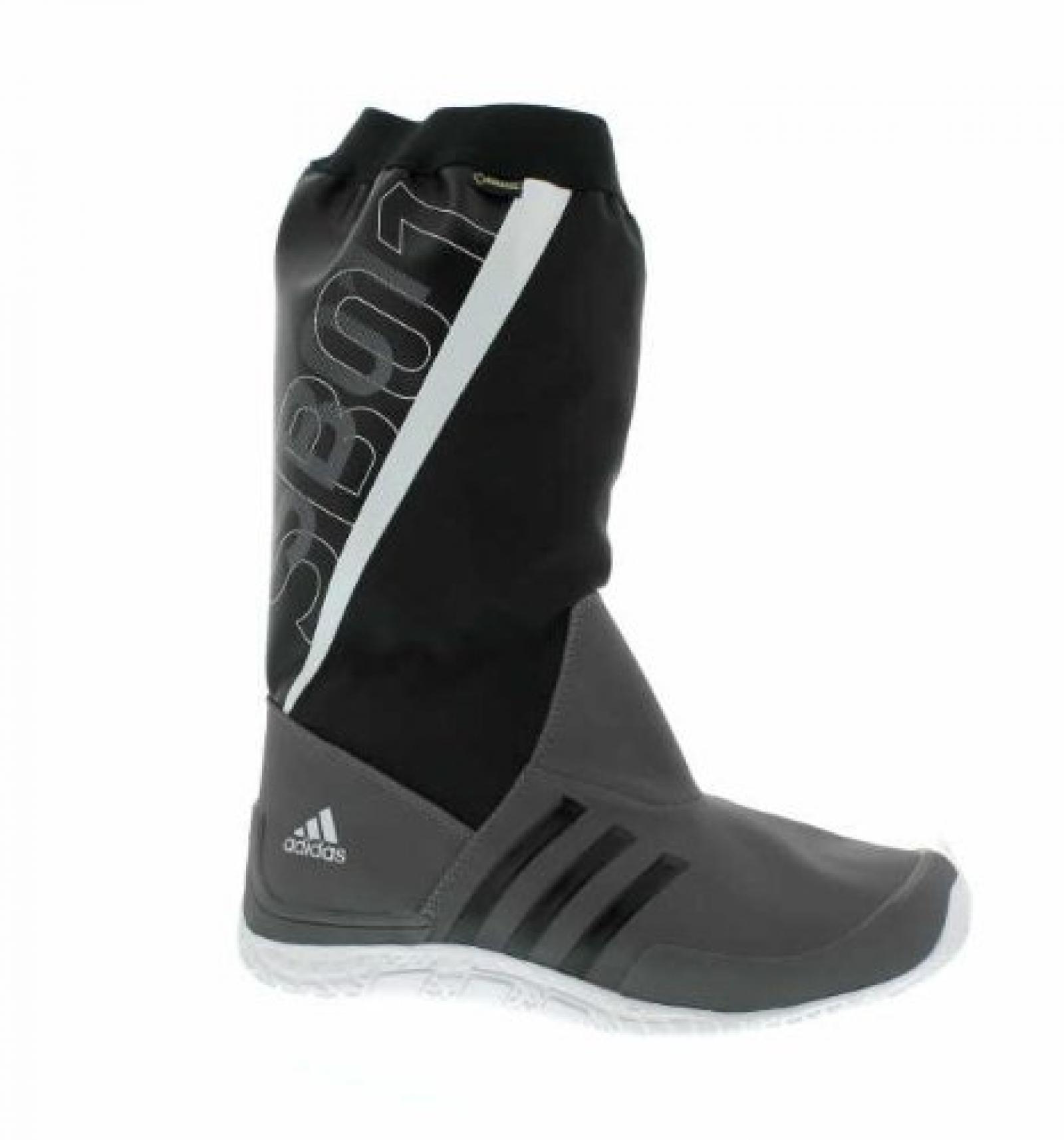Adidas Sailing Gore-Boot SB01 Herren Gore Stiefel Regattastiefel (schwarz-grau)