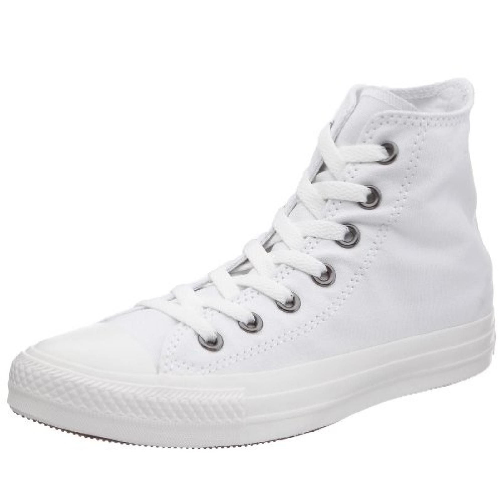 Converse Chuck Taylor All Star Adulte Mono Hi 15470 Unisex - Erwachsene Sneaker