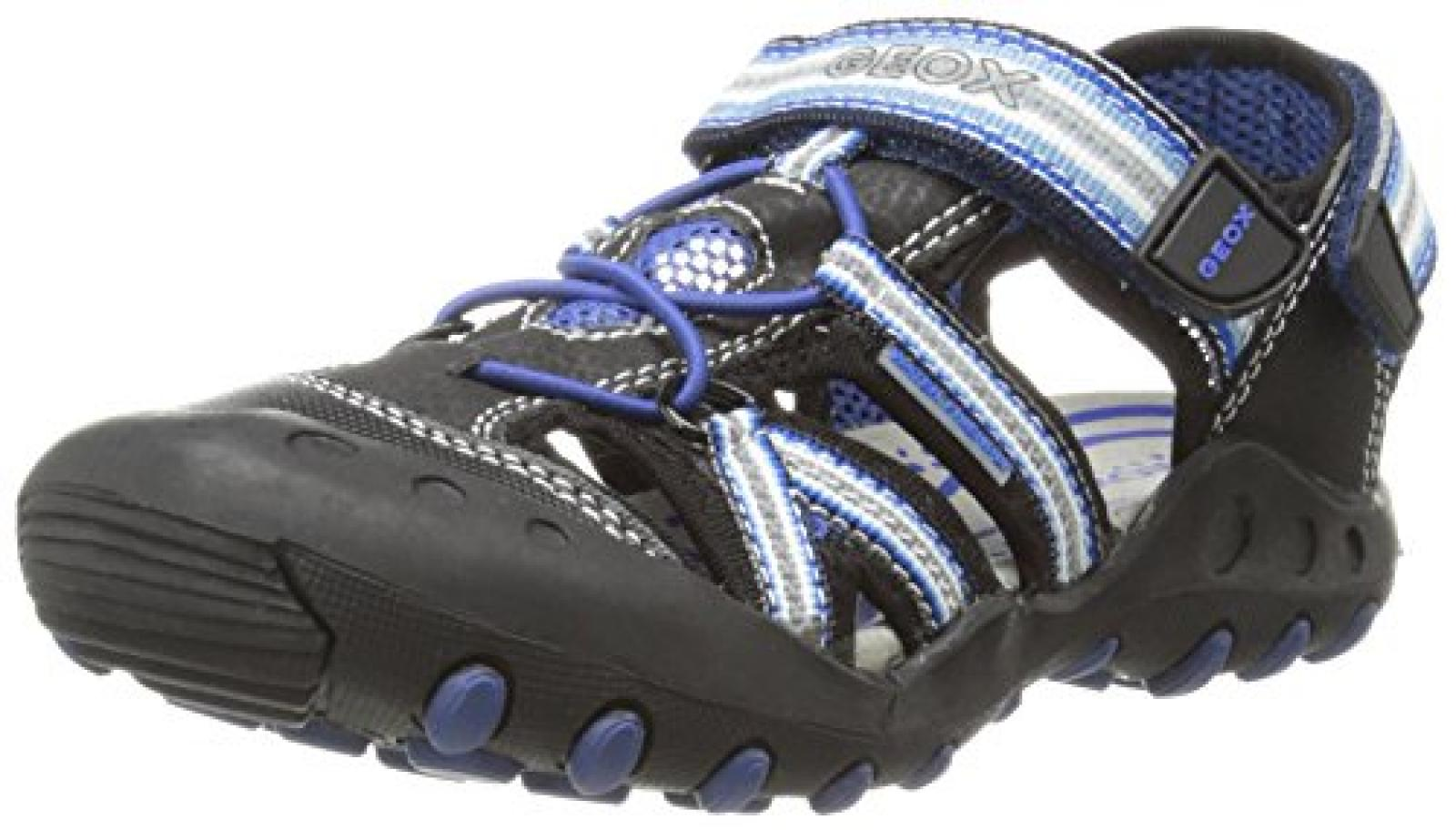 Geox JR KYLE C Jungen Geschlossene Sandalen